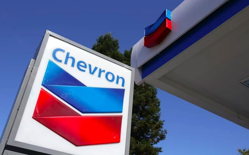 Chevron Unloads North Sea Drilling Biz For $2B