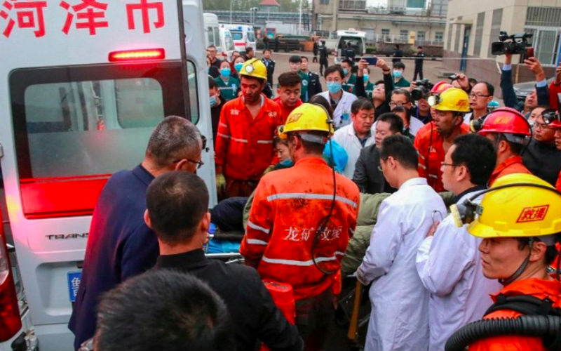 19 dead in east China mining accident | Free Malaysia Today