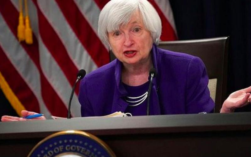 Treasury's Yellen to convene meeting of top regulators on GameStop volatility