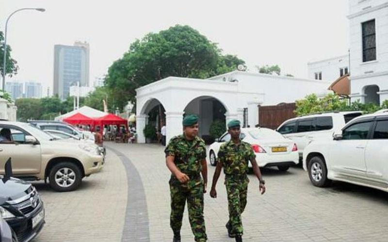 Sri Lankan President prorogues parliament till Nov 16 amid political crisis