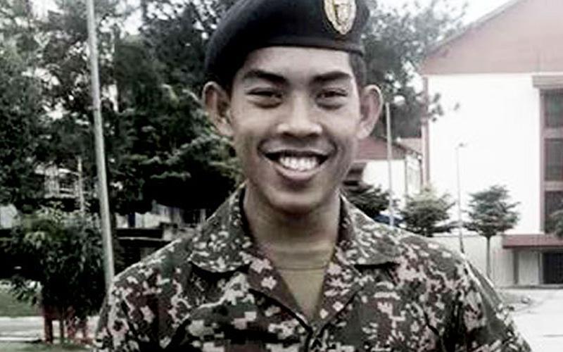 Bunuh Penuntut Upnm Saksi Cadang Guna Bomoh Cari Komputer Riba Free Malaysia Today