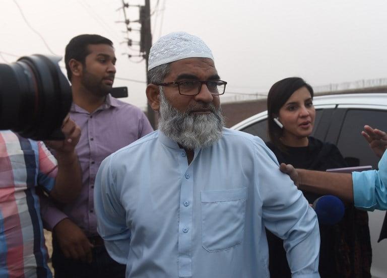 7-year-old Zainab Ansari's killer executed at Pakistani prison