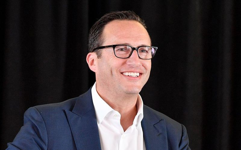 AMC's Charlie Collier named CEO of Entertainment for the new Fox corporation