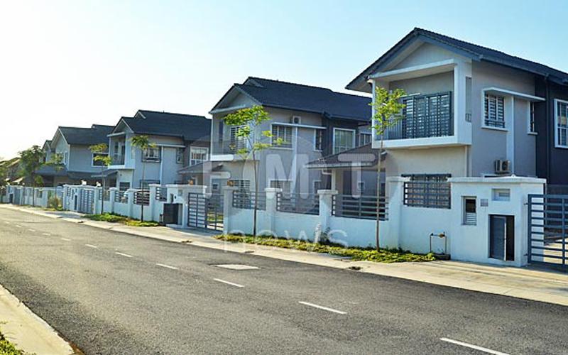 Image result for rumah tidak terjual