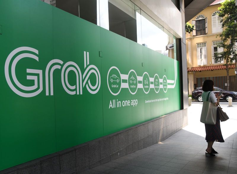 Grab strikes cloud partnership deal with Microsoft across Southeast Asia