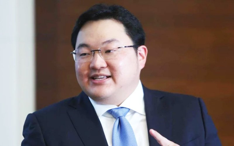 Jho Low maintains innocence despite U.S.  charges over 1MDB