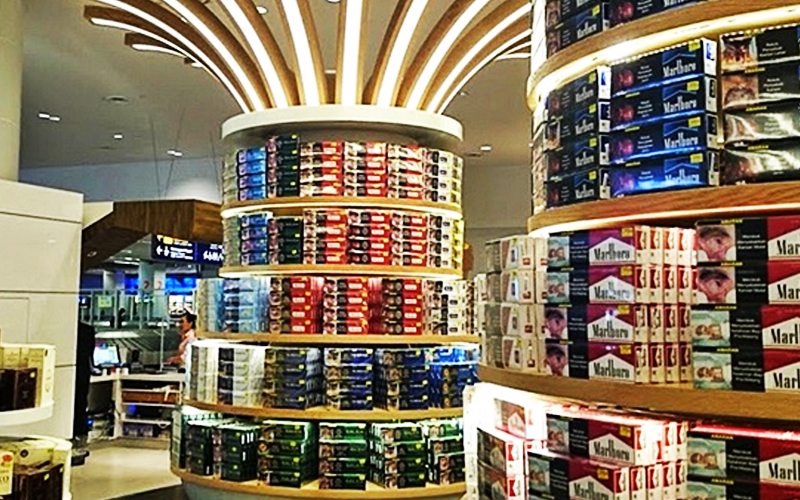 Duty free cigarettes online malaysia v2 cigarettes where to buy