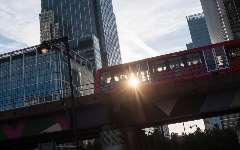Britain's Labour pledges to cut rail fares by a third
