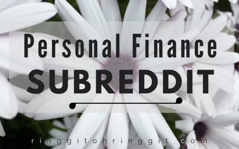 16 fascinating personal finance subreddits you must read | Free