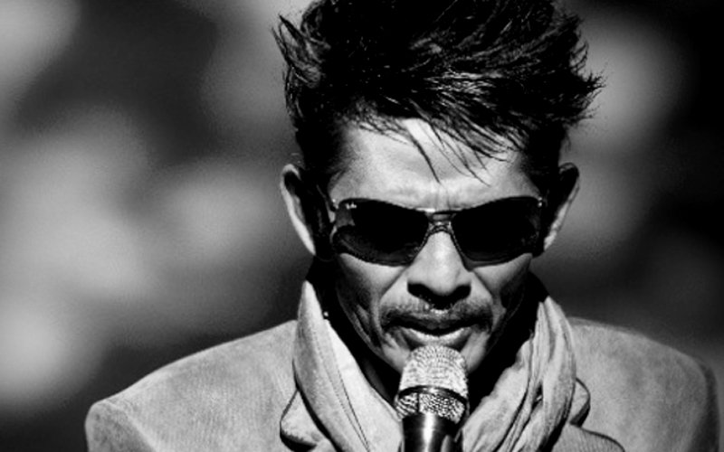 Saleem Iklim Was Readmitted To Hospital After His Condition Worsened
