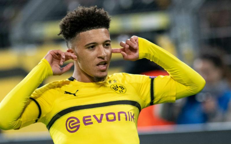 Paco Alcacer to miss Dortmund's clash with Slavia Prague