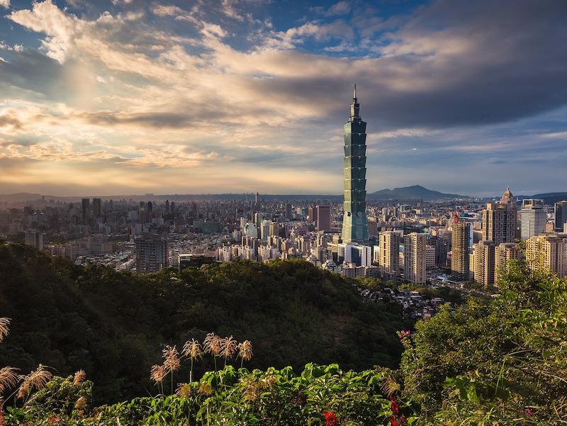 Natural disaster of magnitude 5.9 strikes Taiwan: USGS