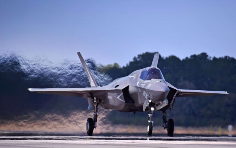 Lockheed Martin awarded $22.7 billion Pentagon contract