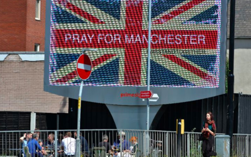 Manchester Arena attack: United Kingdom security services 'missed chances' to stop terror attack