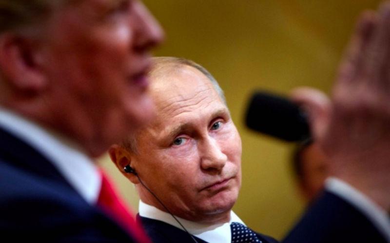 Trump faces China trade showdown, Russia, Saudi tensions at G-20