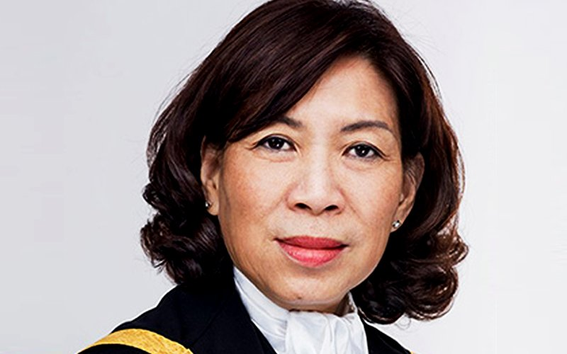 Image result for Judge Yew Jen Kie