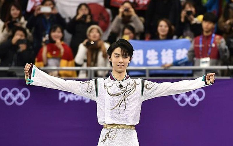 Injured Hanyu pulls out of skating Grand Prix finale | Free