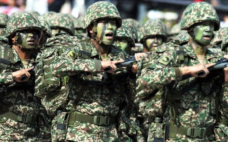 Bajet 2019 Veteran Minta Kenaikan Pencen Lebih 2 Bagi Pesara Zaman Dahulu Free Malaysia Today