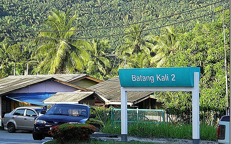 batang kali 11 - On the Right Track with Property Solutions Now available for rent in Batang Kali is an apartment