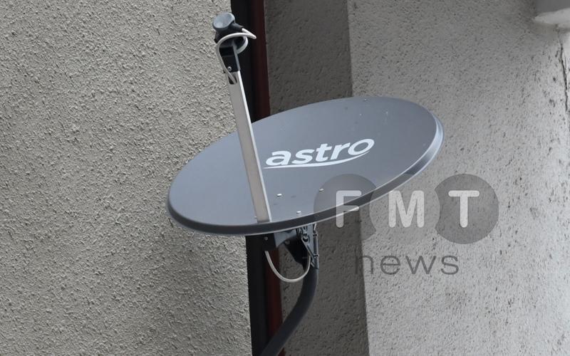 Astro still exclusive provider of satellite broadcast