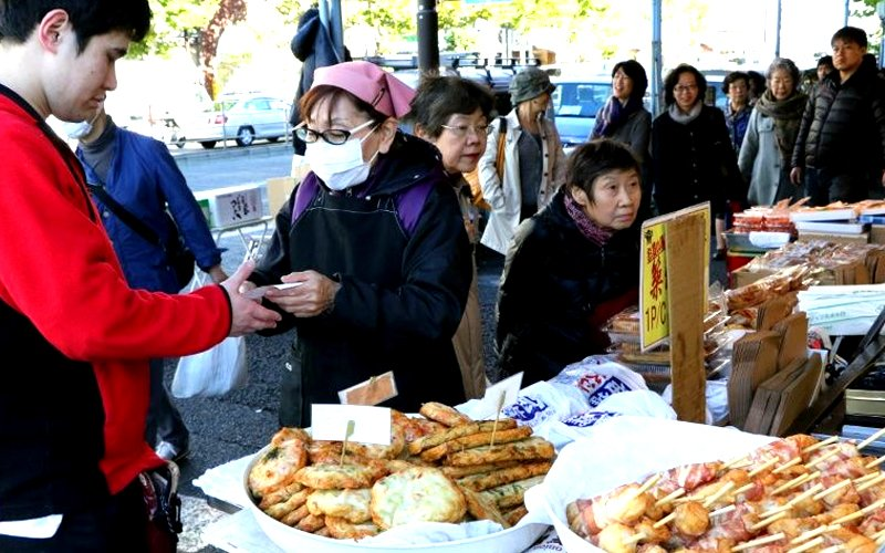 Clearing the air on halal food in Japan | Free Malaysia Today