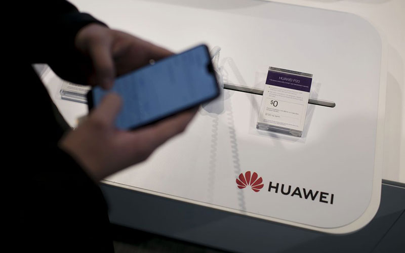 USA asks allies to abandon Huawei products