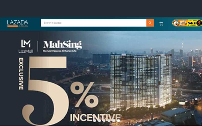 sell property online malaysia