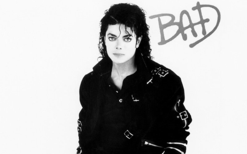 cf6f8ad10 Michael Jackson's 'Bad' tour jacket sold at auction | Free Malaysia ...