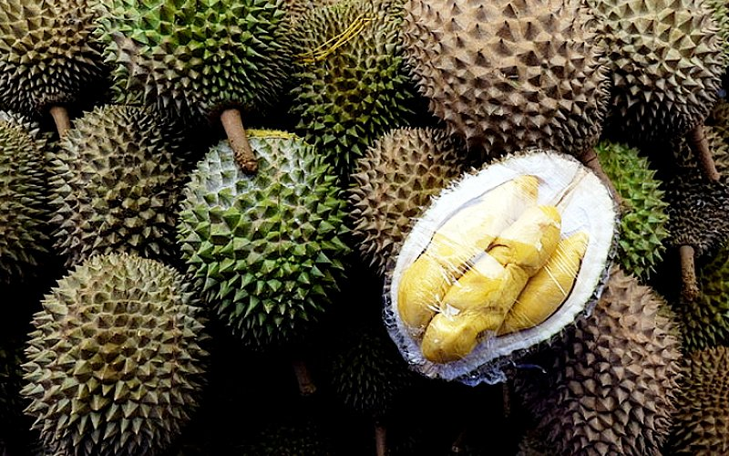 Alibaba inks deal with local supplier to export Musang King | Free