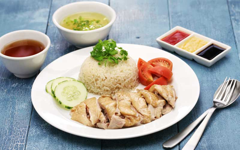 5 Lokasi Nasi Ayam Hainan Murah Dan Sedap Free Malaysia Today