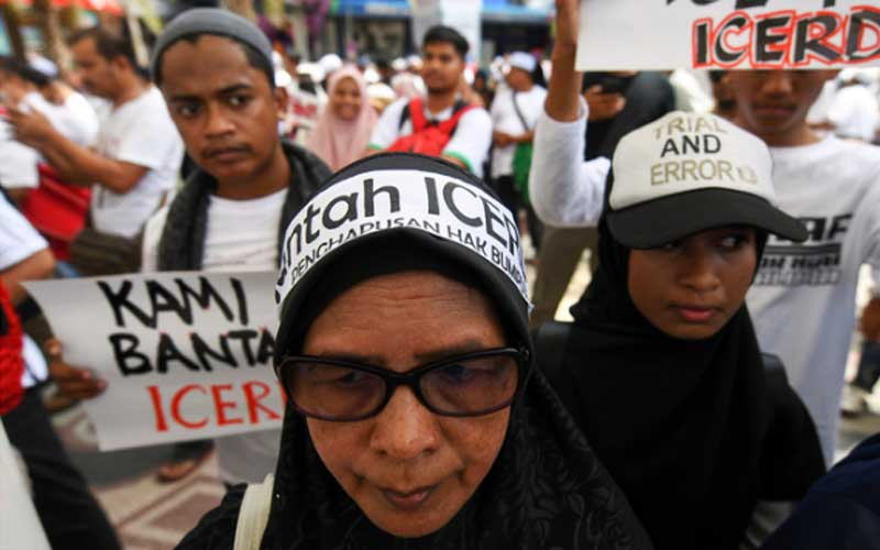 Is ICERD really against Islam and Muslims? | Free Malaysia Today (FMT)