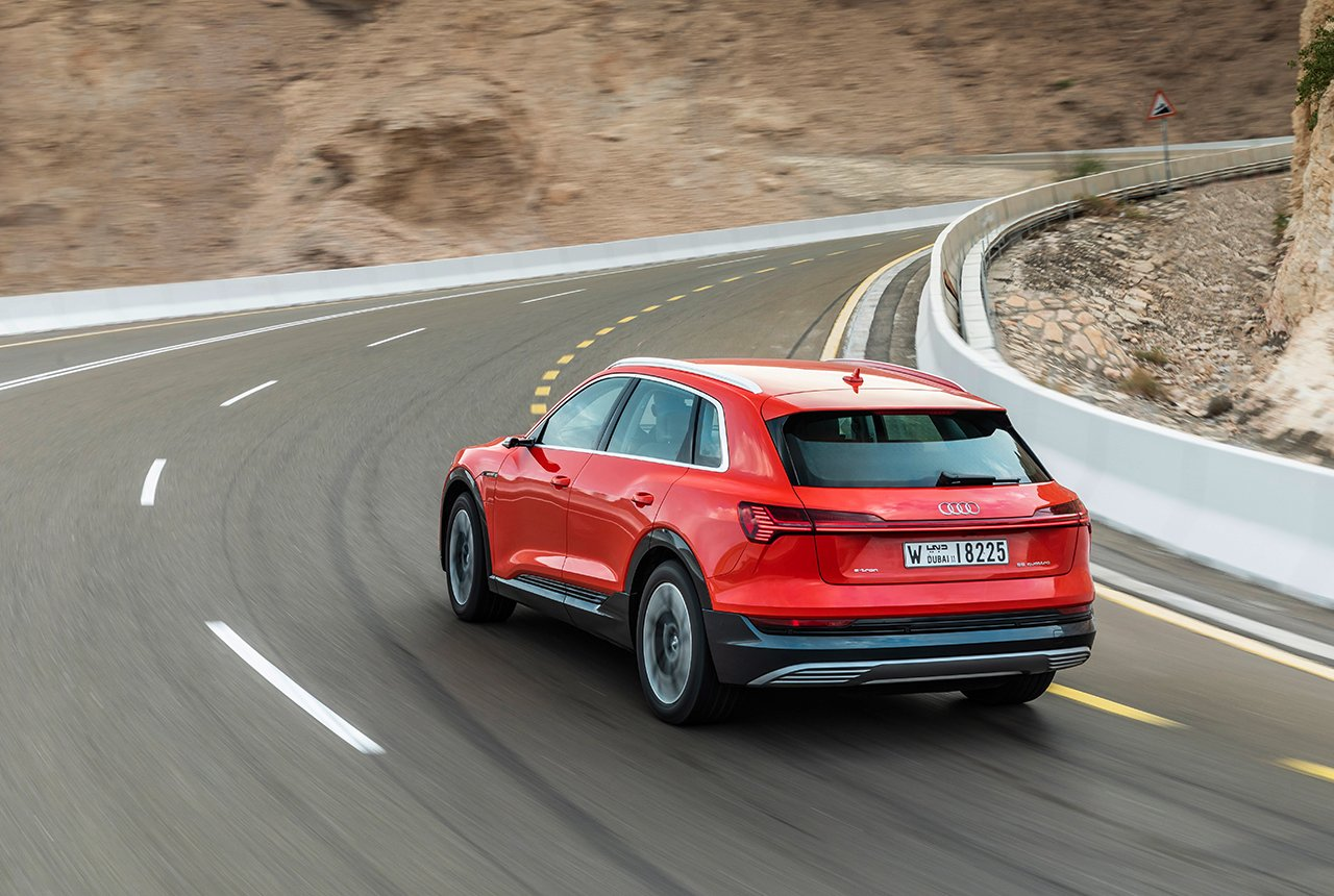 Will Malaysians Get To Own The Audi E Tron Free Malaysia Today