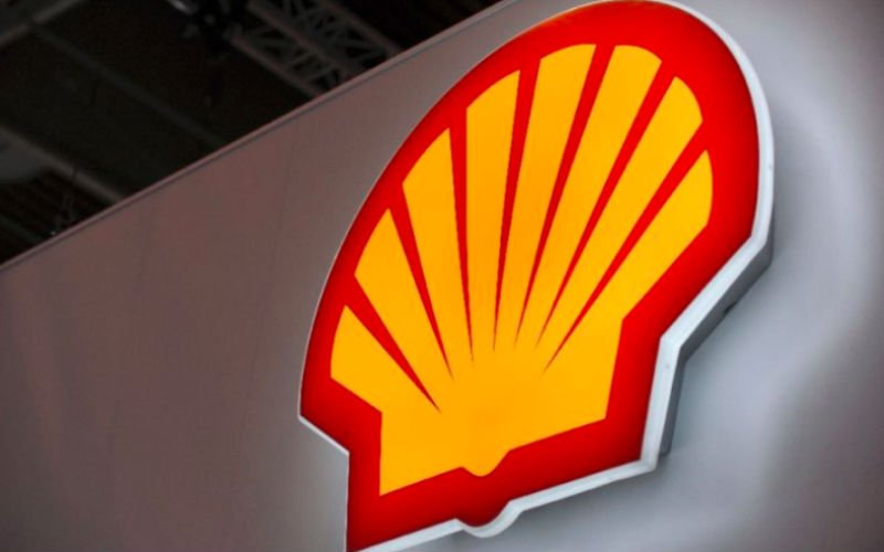 Shell earnings rise on the back of higher oil prices