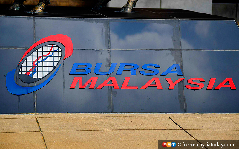Bursa broadly higher in early trade | Free Malaysia Today