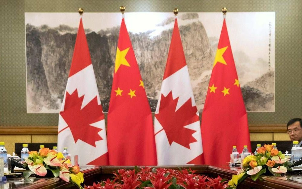 Justin Trudeau hasn't spoken to China's Xi Jinping about detained Canadians