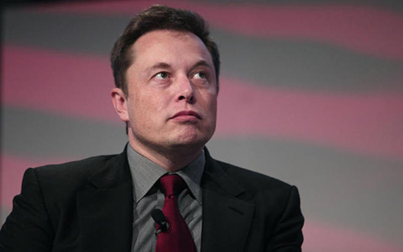 Elon Musk Smoking Weed 'Not Appropriate Behavior — NASA Chief