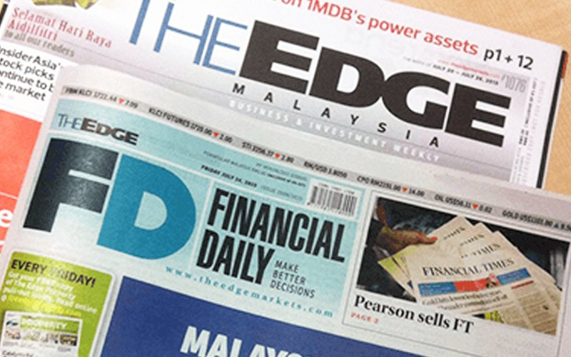 Govt seeks to challenge RM11 million damages to The Edge