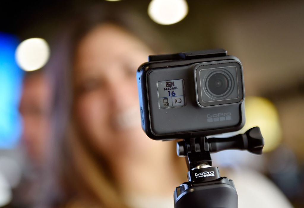 GoPro plans to move US-bound camera production out of China