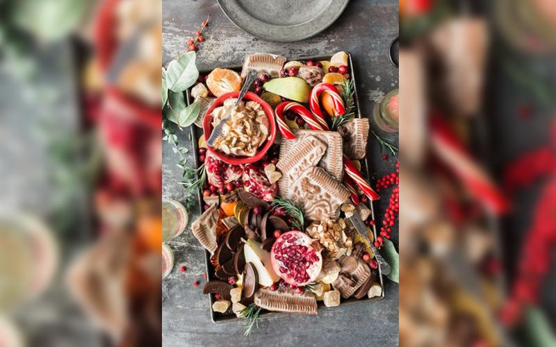 5 Hidangan Wajib Krismas Kalau Ada Peluang Cubalah Free