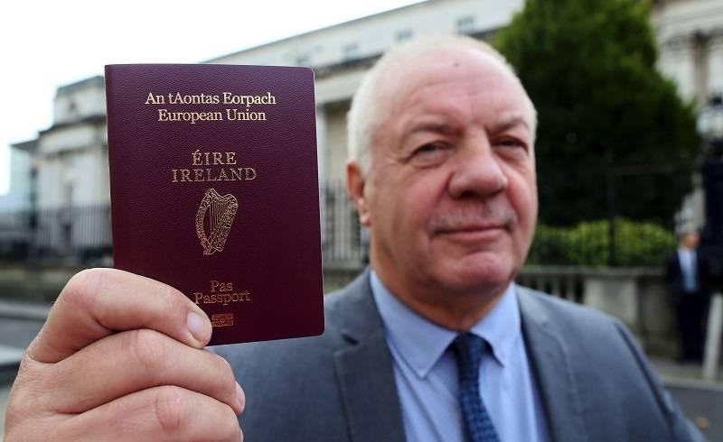 Passport officials expect 1.1m British requests next year