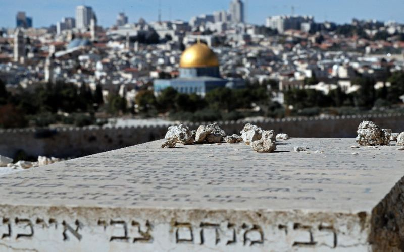 Israel Signals Displeasure at Australia's