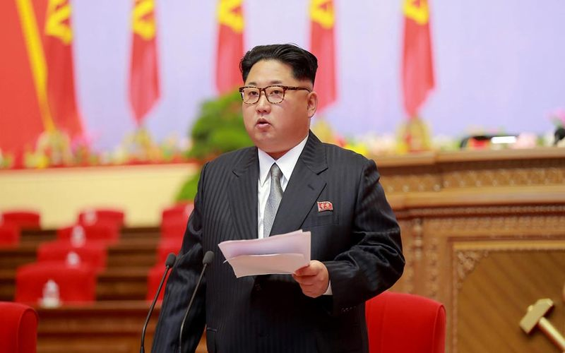 North Korea condemns US sanctions, warns denuclearization at risk