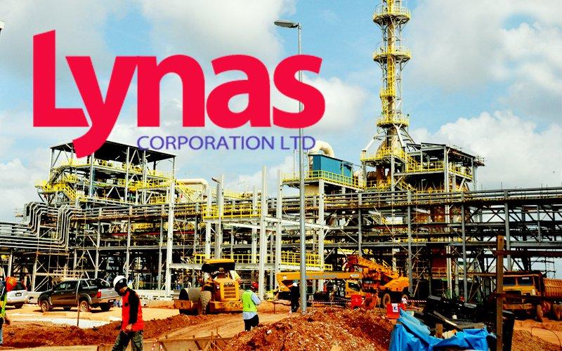 lynas corporation - photo #7