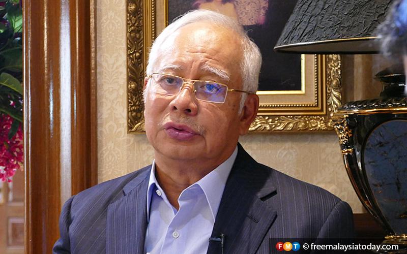 2 cara tingkat aliran tunai KWSP jika pengeluaran Akaun 1 dibenar, kata Najib