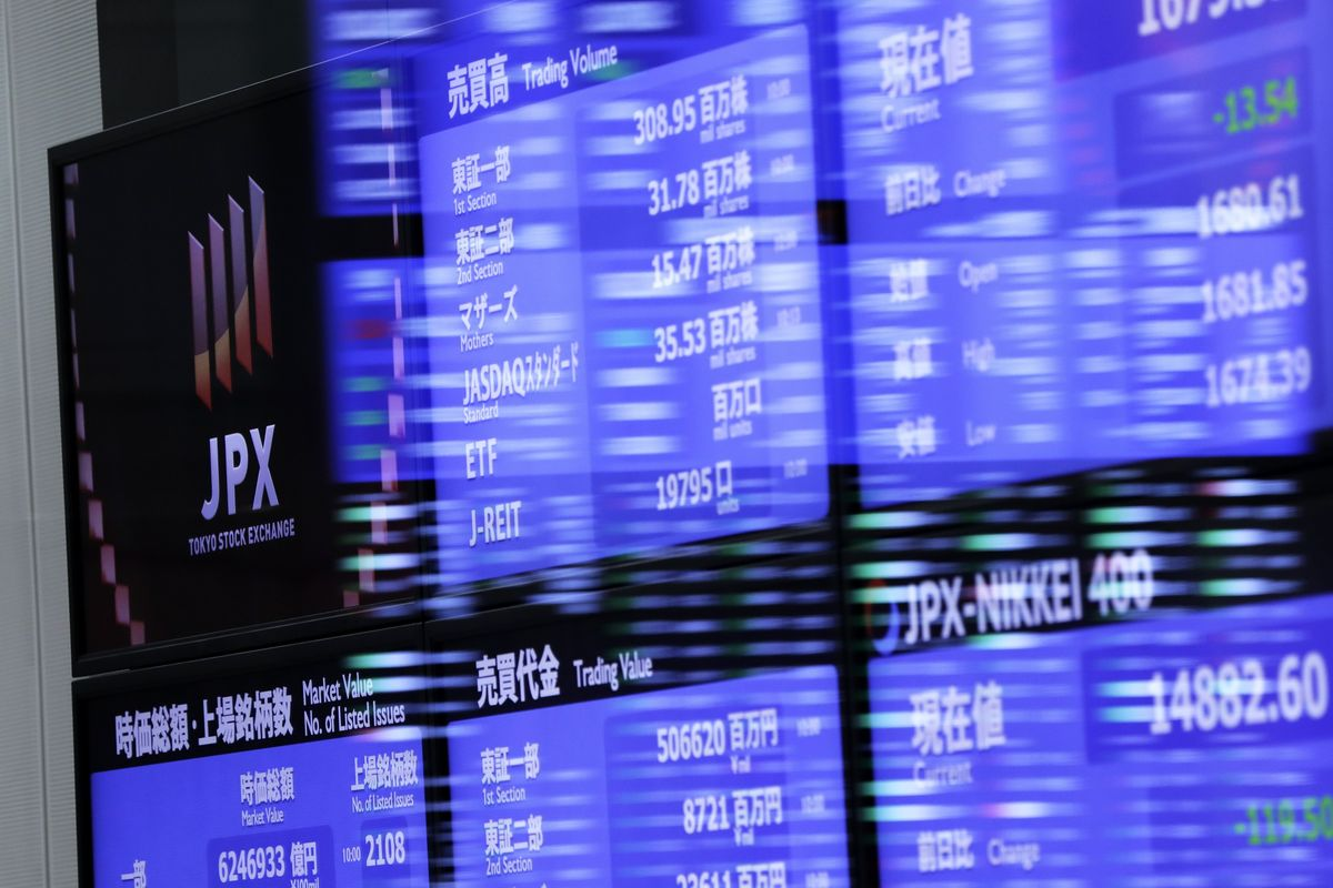 Asia stocks may get relief after Trump, Xi talk | Free Malaysia Today