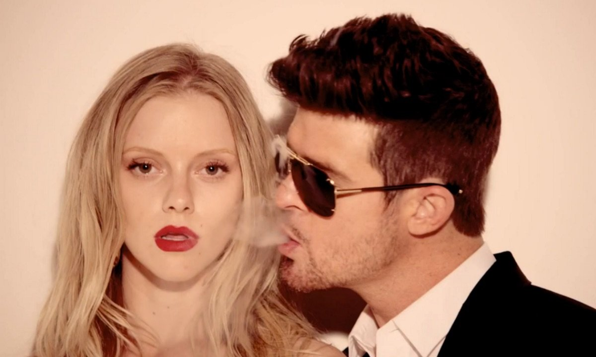Blurred Lines legal saga ends, Marvin Gayes family to