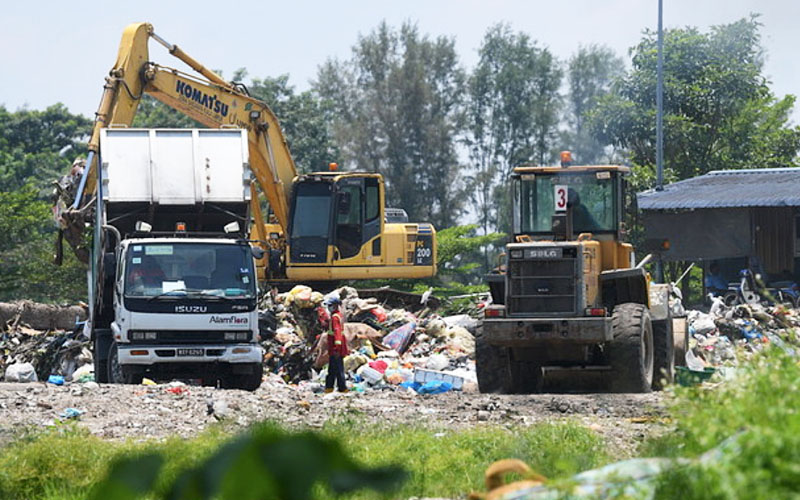 Why are we so far behind in waste management? | Free Malaysia Today