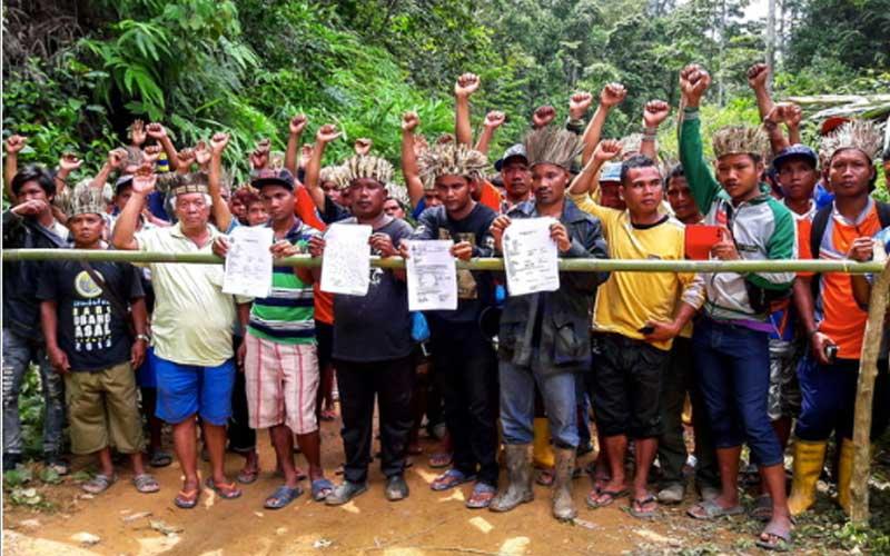 Orang Asli Doing Better With New Govt, Says Jakoa