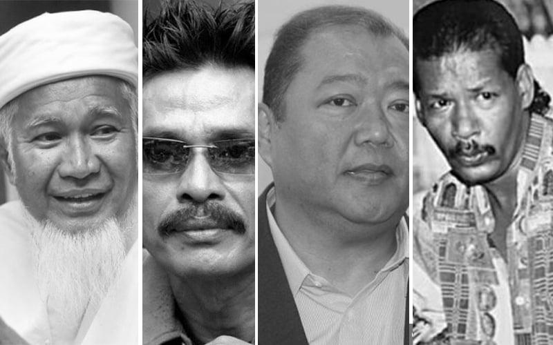 Belangsungkawa 2018 Gugurnya Bintang Bintang Seni Negara Free Malaysia Today