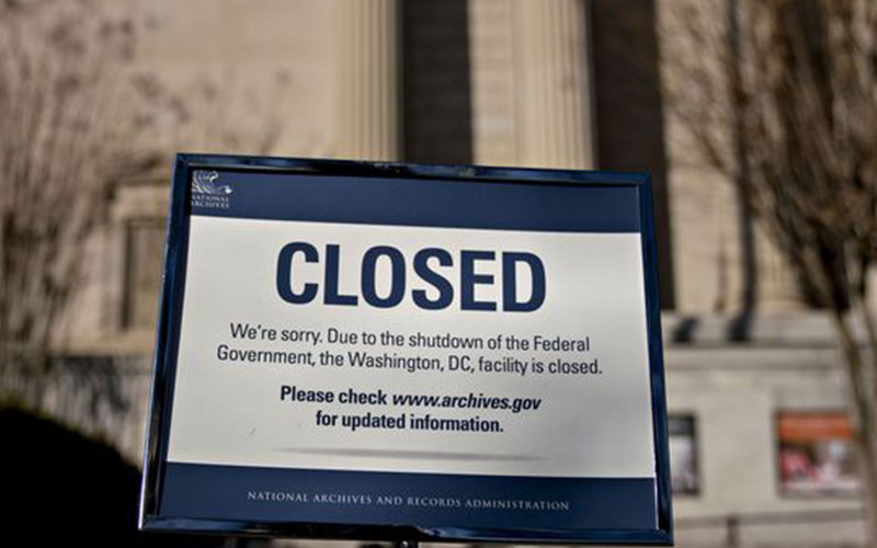 Communications Breakdown Between Trump, Democrats as Shutdown Enters a Second Week